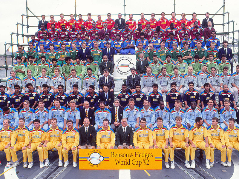 World Cup 1992