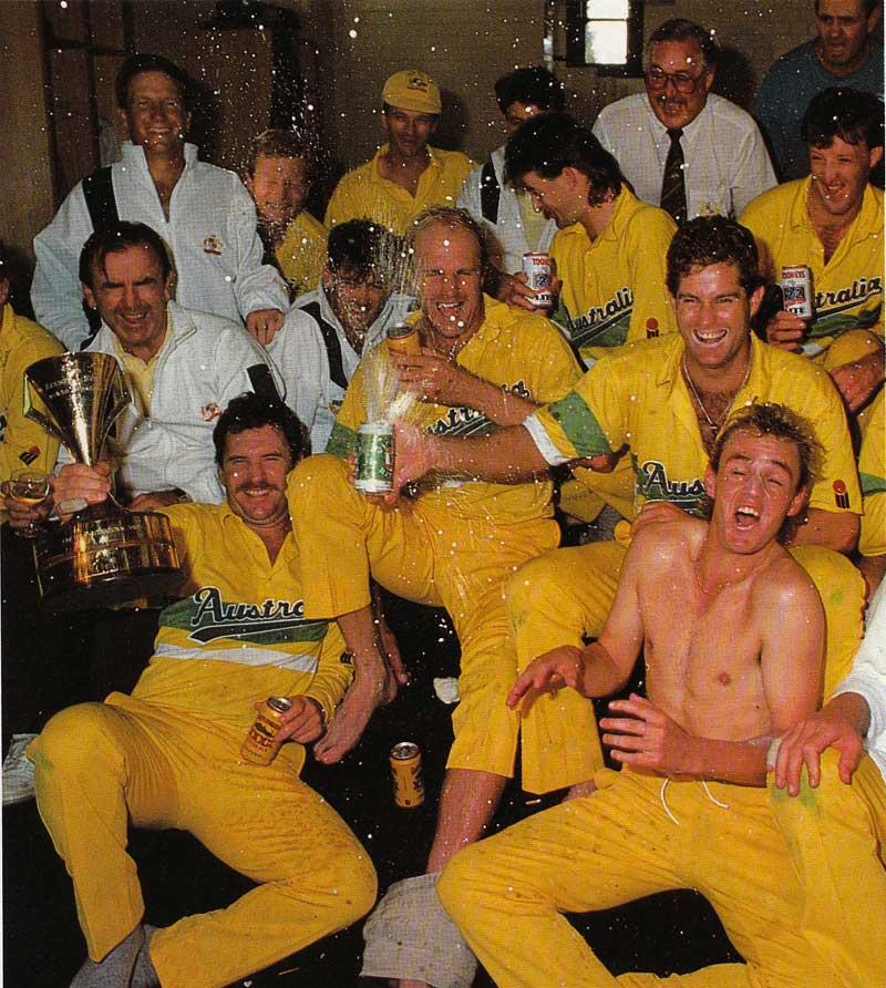 Australia one day cricket
