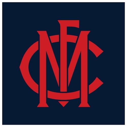 Melbourne Demons New Logo