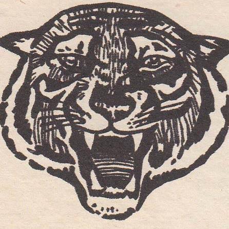 Early 1950s English Football Logos